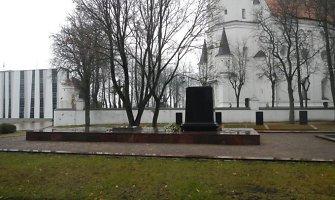 Sovietų kariai Šiaulius pragėrė ir J.Stalino įsakymu vėl iš vokiečių atėmė
