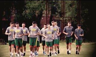 Ar Lietuvos krepšinio rinktinė gali būti įsivėlusi į lažybų ar sutartų rungtynių pinkles?