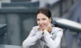 """Kompozitorė Justė Janulytė apie klasikinės muzikos pasaulį: """"Tai – savotiškas getas"""""""