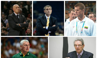 Kodėl Europai nereikia Lietuvos krepšinio trenerių ir net rinktinės vedliai vaikšto be darbo?