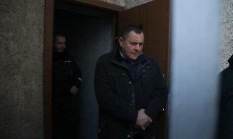 STT sulaikė ir įkišo į areštinę Respublikinės Panevėžio ligoninės vadovą Ivaną Dorošą