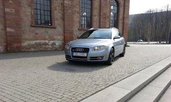 """""""Audi A4"""" nusipirkęs panevėžietis tapo apgavystės auka – 13 tūkst. Lt kaip į balą"""