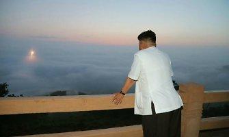 Šiaurės Korėjoje dingo internetas