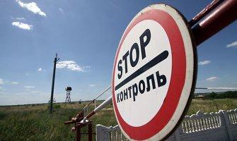 Rengiama dar viena Ukrainos išdavystė: ES gali atšaukti dalį sankcijų Rusijai?