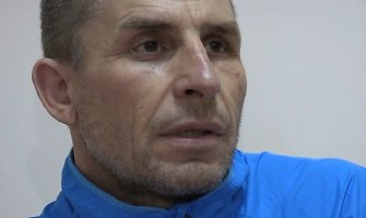Gyvas įrodymas, kad Rusija kariauti į Ukrainą siunčia banditėlius