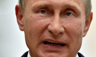 """Lenkų reakcija į V.Putino grasinimus: """"Mūsų daliniai per 48 val. būtų Karaliaučiuje"""""""