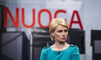 """Už agitacijos pažeidimą """"Lietuvos ryto"""" televizijai gresia 50 tūkst. litų bauda"""