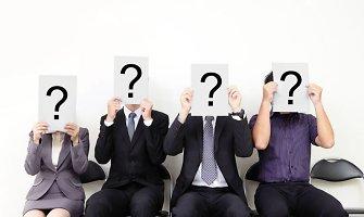 Verslas nori darbo išteklių registro
