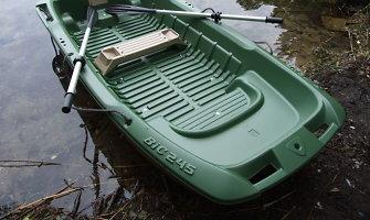 Lazdijų rajono ežere paskendo žvejys iš Kauno