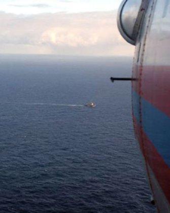 Lietuva siunčia konsulą į Rusiją dėl sulaikyto laivo