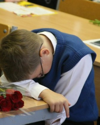Šiaulių mokytojai džiaugiasi ir tuo, kad mokinių mažėja nebe tūkstančiais, o tik šimtais