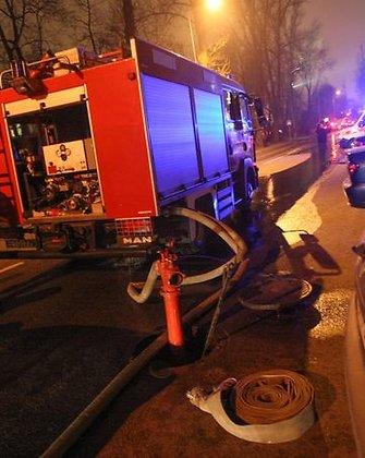 Vilniaus pataisos namuose kilo gaisras, iš patalpų evakuota apie 80 kalinių