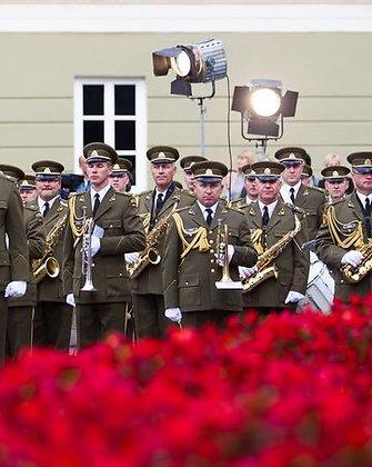 Mokslo metų pradžiai skirta šventė Vilniuje