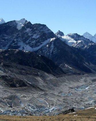 Per pūgą Himalajuose dingo trys lietuviai