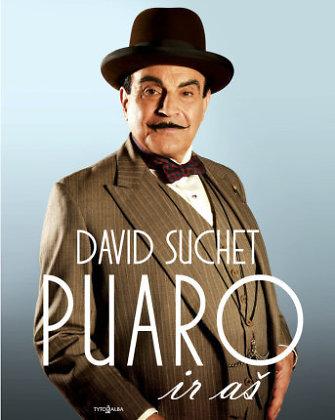 """""""Puaro ir aš"""" – žvilgsnis į filmavimo aikštelės užkulisius ir tikro aktoriaus sielą"""