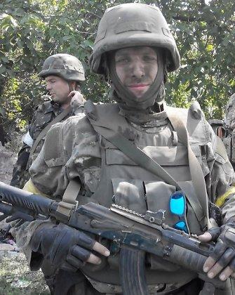 Šeštadienį rusai paleis Ilovaiske apsuptus Ukrainos karius