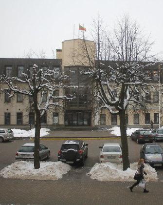 Panevėžys spaudos vedrodyje: Į miesto tarybą pretenduoja 13 teistų veikėjų