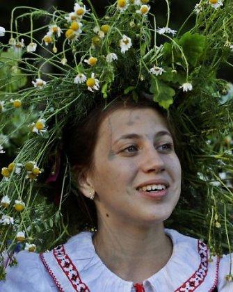 Karas Ukrainoje skatina baltarusius didžiuotis Baltarusija ir atsisakyti rusų kalbos