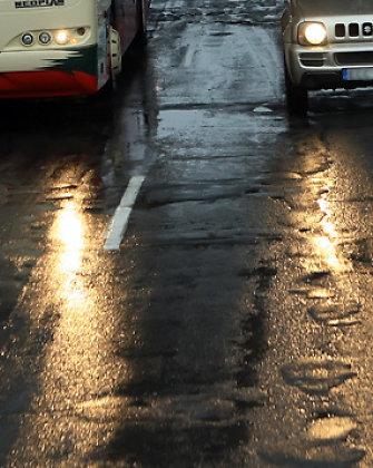 Eismo sąlygos šeštadienį sudėtingos: vairuotojų laukia plikledžio spąstai