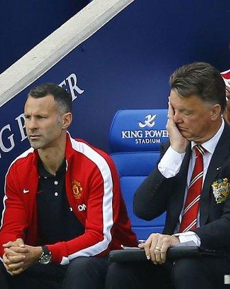 """Anglijos spauda: Davido Moyeso """"Manchester United"""" komanda žaidė geriau"""