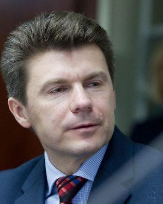"""Romas Švedas: """"Alternatyva """"Gazprom"""" šiandien svarbesnė už dujų kainą"""""""