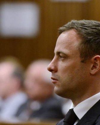 Oscarui Pistoriusui – penkeri metai kalėjimo už draugės nužudymą