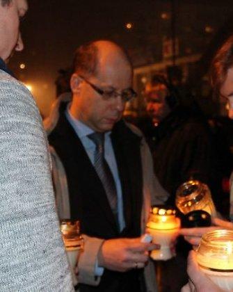 """Po tragedijos iš darbo atleistas buvęs """"Maxima Latvija"""" vadovas Gintaras Jasinskas grįžo dirbti"""