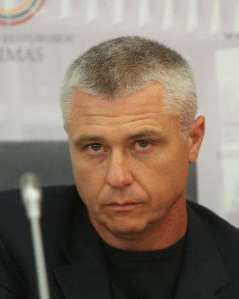 Prieš Kryme sutelktą galingą Rusijos armijos grupuotę – Ukrainos kariai plikomis rankomis