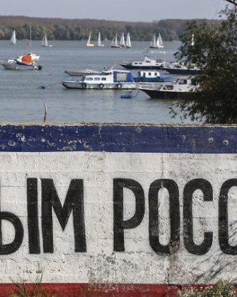 Rusijos ekonomistas Jevgenijus Gontmacheris: Krymas ir Donbasas kainuos šimtus milijardų rublių