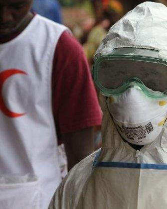JAV karas su Ebolos virusu sveikintinas, bet pasaulis į epidemiją reaguoja per vangiai