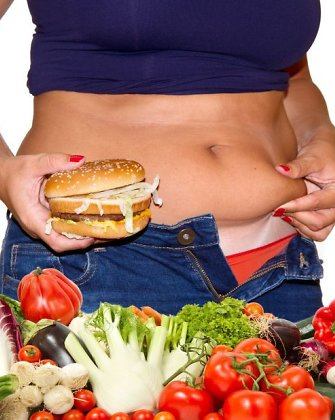 4 svarbiausi sveikos mitybos principai