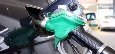 Degalų kainų ir akcizo kaitos aritmetika – dviprasmiška