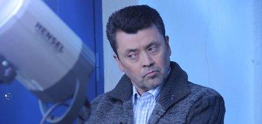 Vytautas Šapranauskas – Valentinas, kuris liko vienas