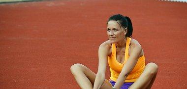 Osakos maratone Diana Lobačevskė finišavo ketvirta