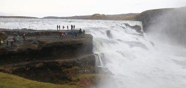 Ieškote nuostabios gamtos? Islandija yra tai, ko jums reikia