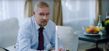 """Lietuvių filmo """"Patriotai"""" kūrėjai pristato specialiai savanoriams sukurtą dainą ir klipą"""
