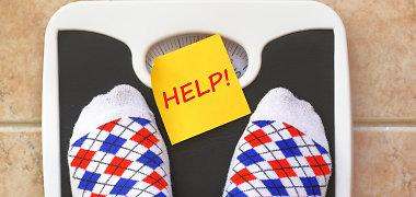 5 daktaro Ozo patarimai, kaip numesti svorio
