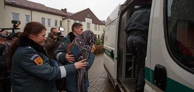 Teismas paleido kūdikį į šulinį įmetusią motiną, prokuroras prašys, kad būtų skirtas bent namų areštas