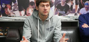 Lietuvą garsinantis gelbėtojas Aidas Ardzijauskas prašo finansinės paramos