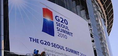 15min.tv žiūrovams – išskirtinė galimybė stebėti G20 konferenciją