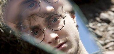 Dalį paskutiniojo filmo apie Harį Poterį perfilmuos