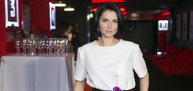 """Stilistė Agnė Jagelavičiūtė: """"Laisva Lietuva man – galimybė laisvai reikšti mintis"""""""