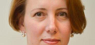 Jolanta Urbanovič: Mūsų požiūris į mokytojus – pagal Europos mokytojų atlyginimus