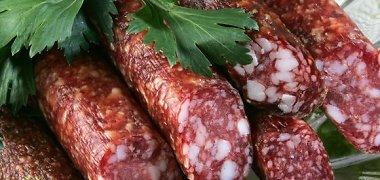 Mėsos produktai – ilgaamžiškumo šaltinis