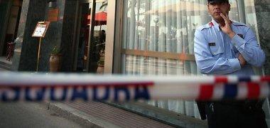 Ispanijoje sulaikytas buvęs Ukrainos finansų ministras
