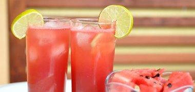 5 naminio limonado receptai
