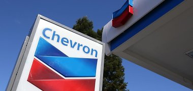 Chevron drops its bid to prospect for shale gas in Lithuania