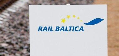"""Estijos ekonomikos ministras Juhanas Partsas: """"Rail Baltica"""" anksčiausiai galėtų pradėti veikti 2022 metais"""