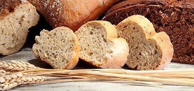 Šv.Agotos diena: kokia duona yra sveikiausia?