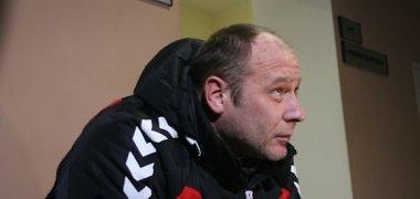 Buvusiam Šilutės kriminalinės policijos vadovui Artūrui Rimkui – 2,5 metų laisvės atėmimo bausmė